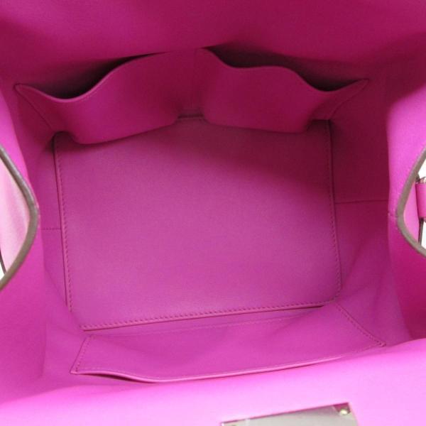 エルメス 【おすすめ!】ツールボックス20/おしゃれ/SALE マグノリア(シルバー金具) ヴォースイフト  ランクS
