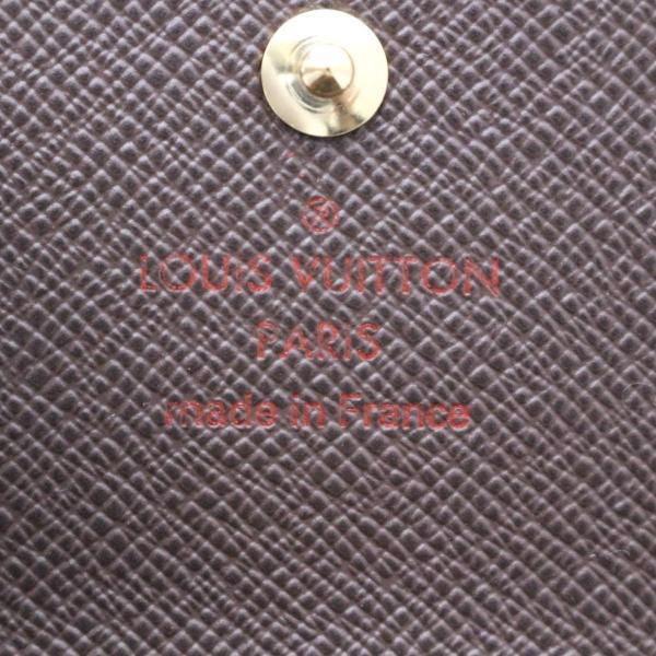 ルイ・ヴィトン ミュルティクレ6 6連キーケース キーケース ダミエ ダミエ N62630 新品