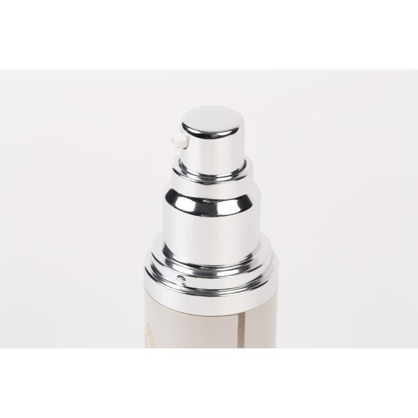 EGF フラーレン 乳液 クリーム クリスタル121 リッチクリーム  レディース メンズ 2か月分 50g|crystal-egf|05
