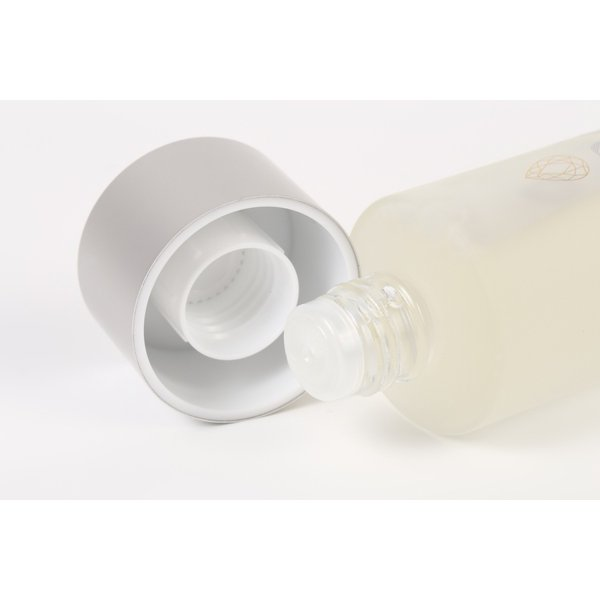 EGF 化粧水 ローション クリスタル121 レディース メンズ 無香料 2ヶ月 150ml|crystal-egf|04
