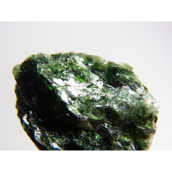ノルウェー産 フックサイト/Fuchsite 原石 A-FCS003