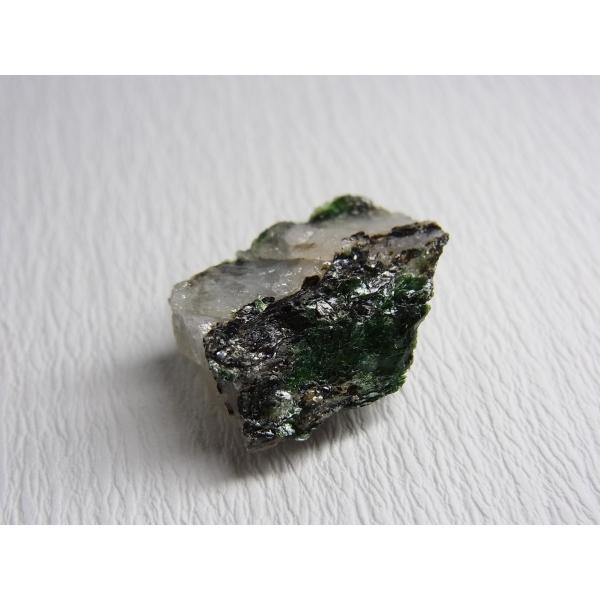 ノルウェー産 フックサイト/Fuchsite 原石 A-FCS004