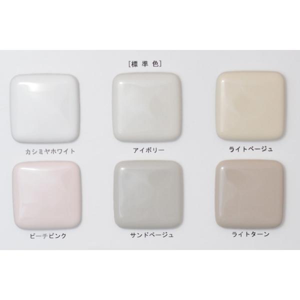 浴室修復塗料 バスロン バスタブと床パン用と施工道具セット 塗布剤 選べる10色|crystalfiber|02