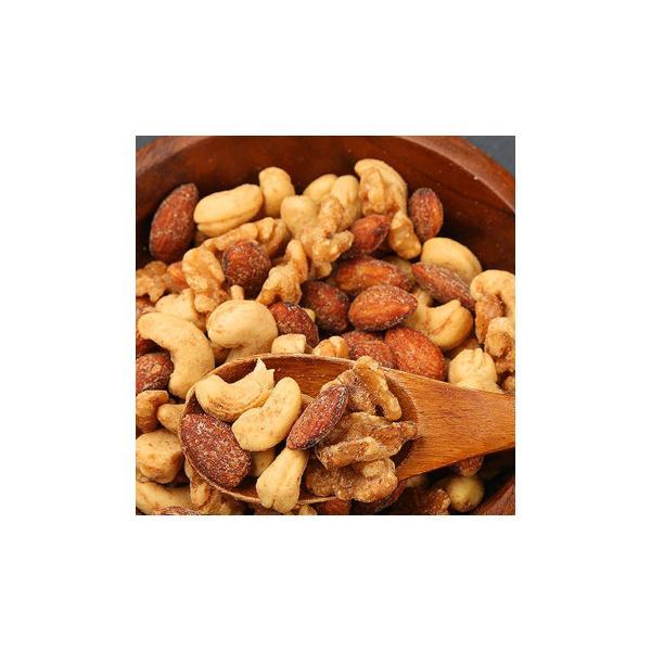 (代引き不可)世界の珍味 おつまみ SCミックスナッツフレーバーナッツ ハニーマスタード 220g×20袋
