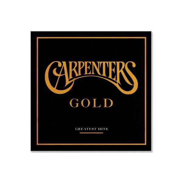 CARPENTERSGOLDGREATESTHITSカーペンターズベスト盤全20曲 輸入盤 (CD)