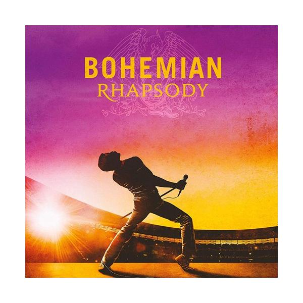 O.S.T: BOHEMIAN RHAPSODY QUEEN / オリジナル・サンドトラック ボヘミアン・ラプソディ クイーン 全22曲【輸入盤】(CD)|csc-online-store