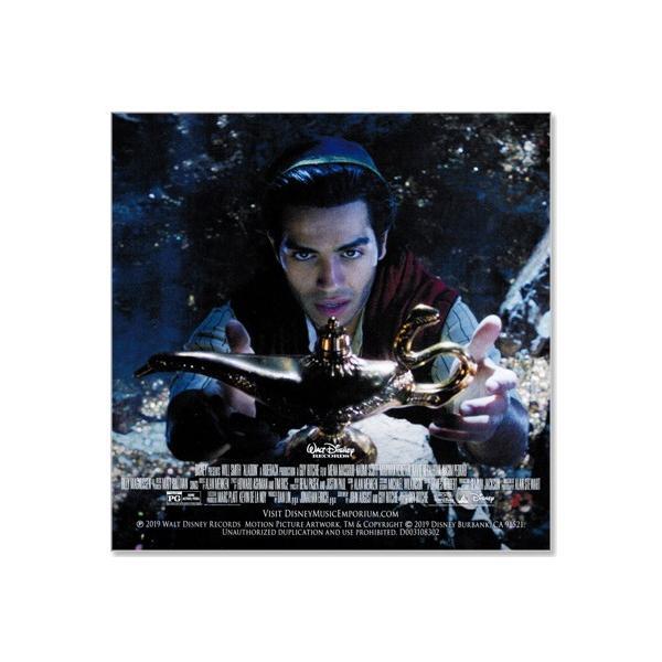 O.S.T: Disney  ALADDIN アラジン / サウンドトラック サントラ【輸入盤】(CD)|csc-online-store|02
