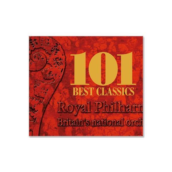 ベスト・クラシック 101 (CD6枚組)全101曲 6CD-301|csc-online-store|02