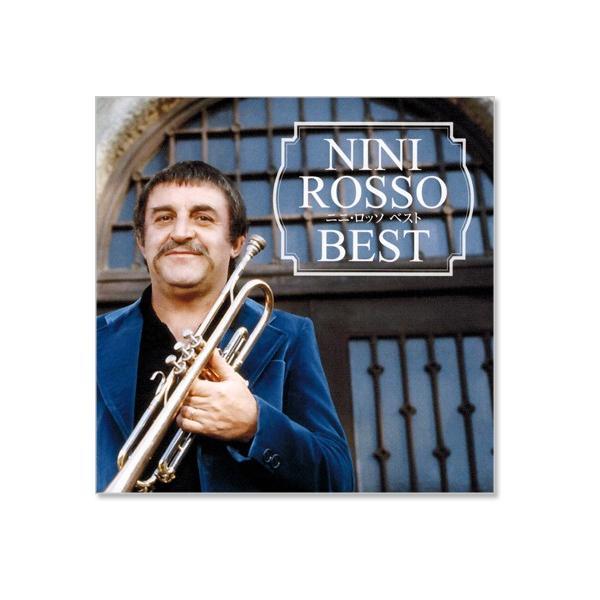 ニニ・ロッソ ベスト (CD)|csc-online-store|02
