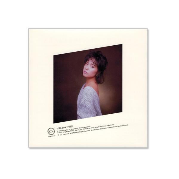 渡辺真知子 ベスト・ヒット (CD)|csc-online-store|03
