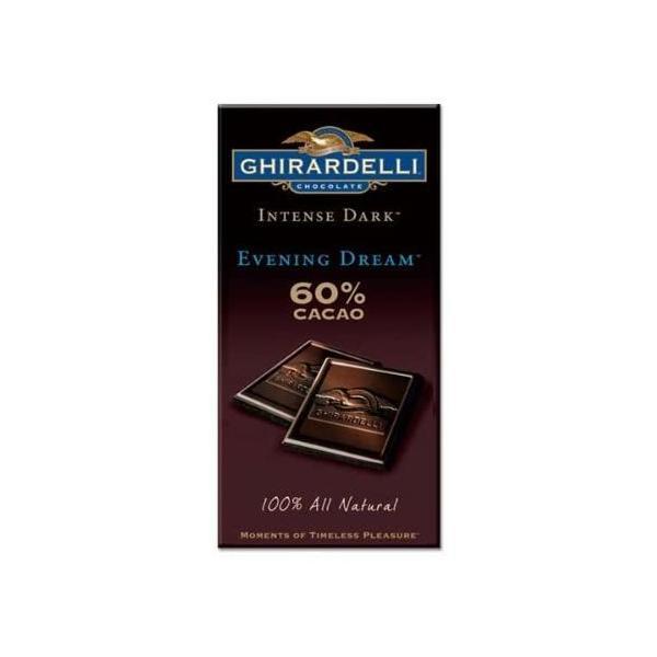 ギラデリ チョコレート 100g