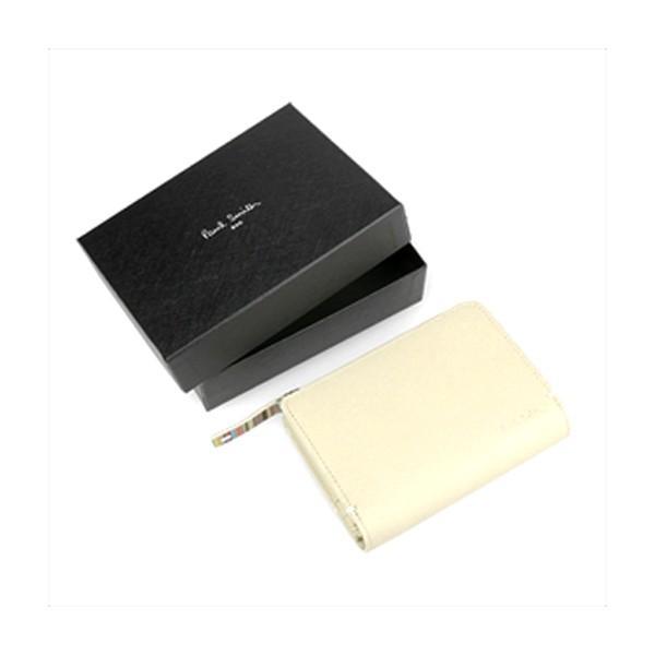 ポールスミス 財布 メンズ 折り財布 ジップストローグレイン PSK865|cstyle|03