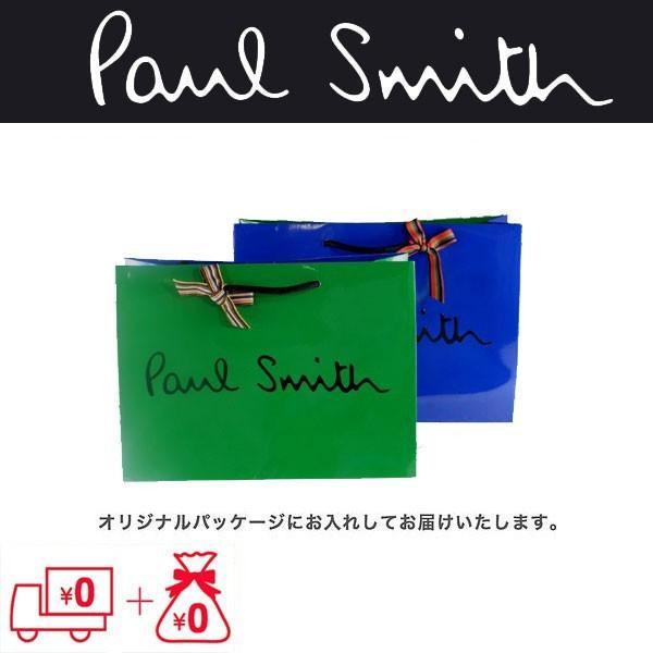 ポールスミス 財布 メンズ 折り財布 ジップストローグレイン PSK865|cstyle|05