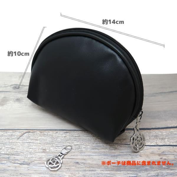 ファスナー引き手の修理に付け方簡単4step 『選べる2サイズ FMチェンジャー「フラワー」』 ファスナートップ・アクセサリーチャーム|cufflink|03