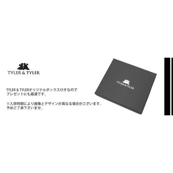 TYLER & TYLER タイラー&タイラー ボタンセット シングルブレスト コーオブアーミーミュージック (ジャケット ブレザー) ブランド|cufflink|04
