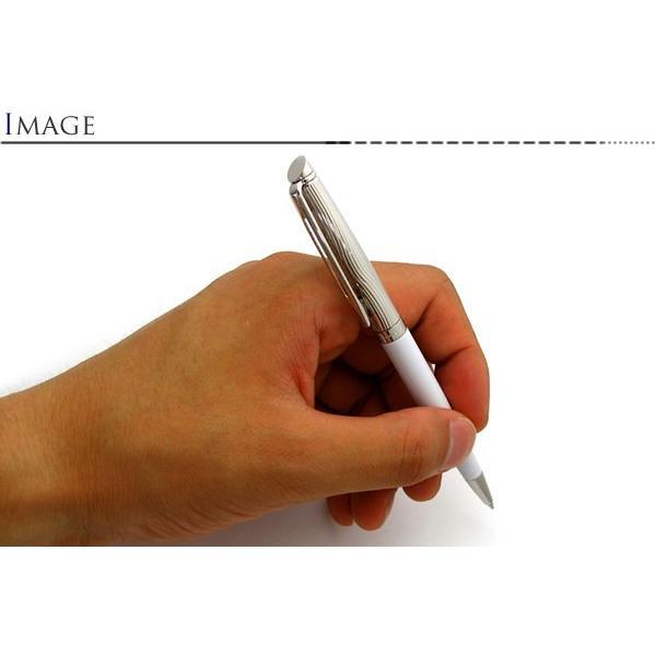 WATERMAN ウォーターマン メトロポリタンデラックス ホワイトCT ボールペン ブランド|cufflink|03