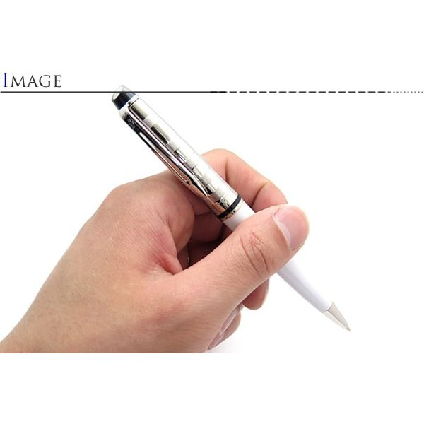 WATERMAN ウォーターマン エキスパートデラックス ホワイトCTボールペン ブランド|cufflink|04