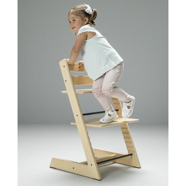 ストッケ トリップトラップ チェア ベビーチェア ハイチェア 椅子 STOKKE 正規販売店|cunabebe|04