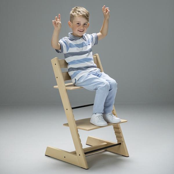 ストッケ トリップトラップ チェア ベビーチェア ハイチェア 椅子 STOKKE 正規販売店|cunabebe|05