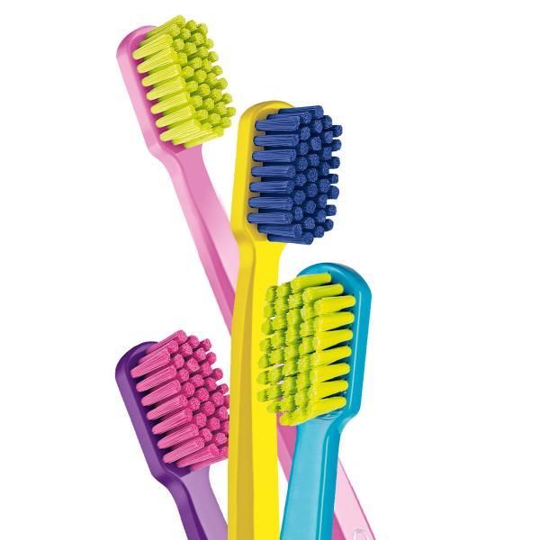 歯ブラシ クラプロックス CS5460 ウルトラソフト 植毛5460本|curaprox