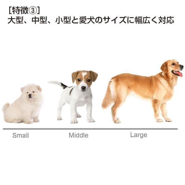 ドッグ ハーネス 犬用 胸部ベルト 調節可能 ウェアラブルカメラ アクセサリ アクションカメラ PULUZ GoPro SJCAM|current-goods|04