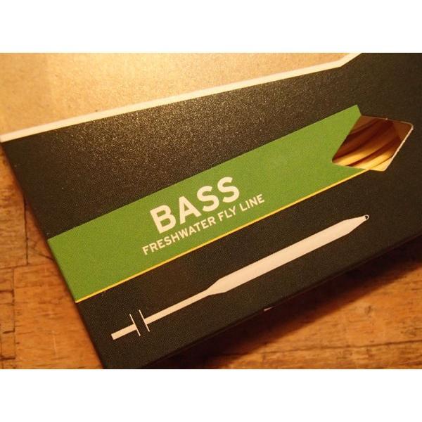 バスバグ用フライライン 3M エアセル バス AirCel Bass WF7/8F バスバグテーパー |curtiscreek|02