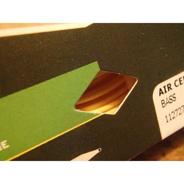 バスバグ用フライライン 3M エアセル バス AirCel Bass WF7/8F バスバグテーパー |curtiscreek|04