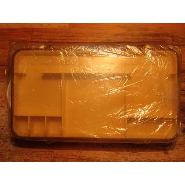 タックルボックス オリムピック ルアーボックス No.7000 ルアーやバスバグの収納に 未使用品!!|curtiscreek|03