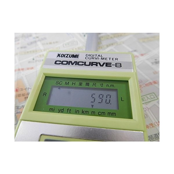 デジタルキルビメーター コンカーブ8|curvimetrecom|02