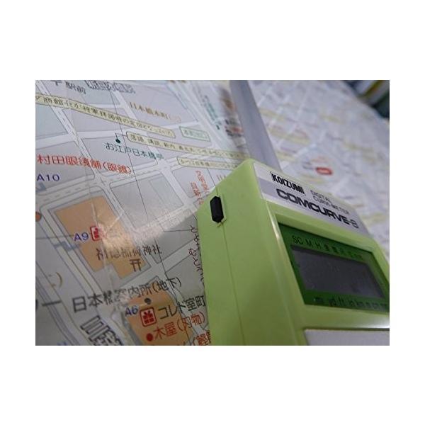 デジタルキルビメーター コンカーブ8|curvimetrecom|03