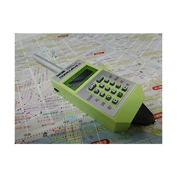 デジタルキルビメーター コンカーブ8|curvimetrecom|05