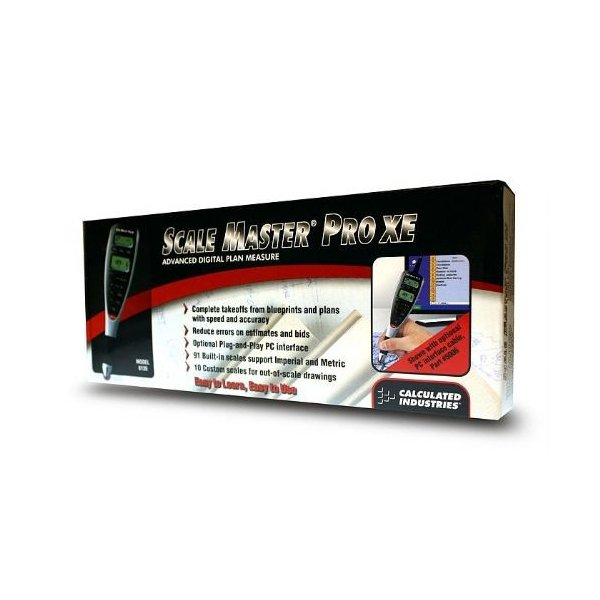 スケールマスタープロXE/Scale Master Pro XE |curvimetrecom|04