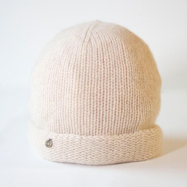 ふんわり極上のカシミヤ100%ニット帽キャップ 男女兼用 カラー:19色 ふわっと軽い薄手タイプ|cus|03