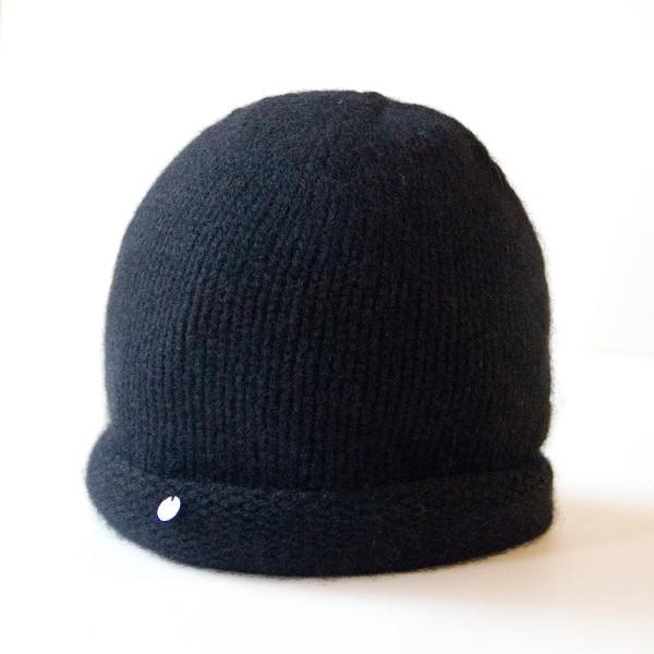 ふんわり極上のカシミヤ100%ニット帽キャップ 男女兼用 カラー:19色 ベーシック中厚タイプ|cus|04