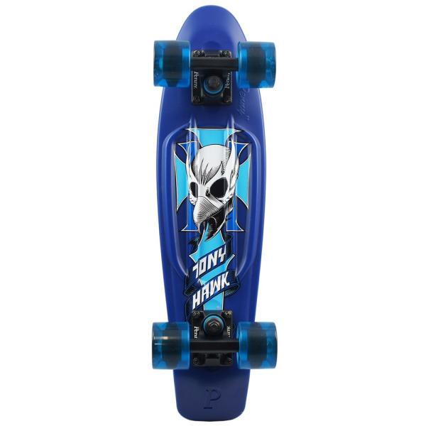 ペニー 本物 22インチ Penny Skateboard スケートボード Hawk Full Skull スケボー クルーザー トニーホーク おすすめ 初心者 通販|cutback2|03