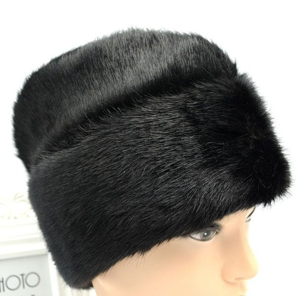 bd02c539d3c3a3 帽子 メンズ フェイクファー ハット 耳あて 厚手 防寒 キャップ あったか シンプル 大きいサイズ ファッショ・