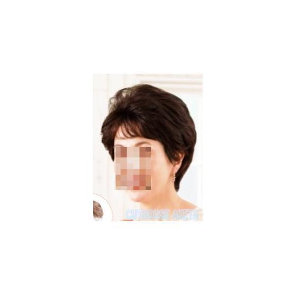 <title>美容室のウィッグ フェザー レオンカ トップピース 女性用部分ウィッグ 全体の毛量をアップ用かつら ブランド激安セール会場 SF-W202</title>