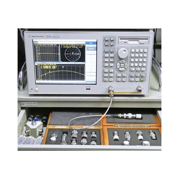50ΩBNC セミリジッドケーブル 0.7m cybershaft 02