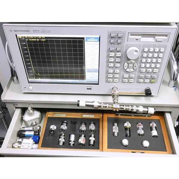 トランス型クロック信号2分配器 cybershaft 03