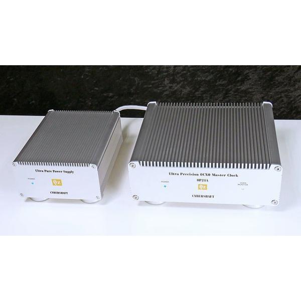 OP21A/OP20A専用 超高純度外部電源|cybershaft|06