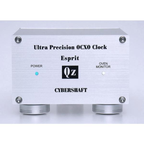 超高精度OCXO10MHzクロック   Esprit[出荷10/15〜]|cybershaft