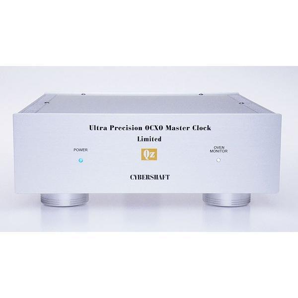 超高精度OCXO10MHzクロック   Limited2 OP17|cybershaft
