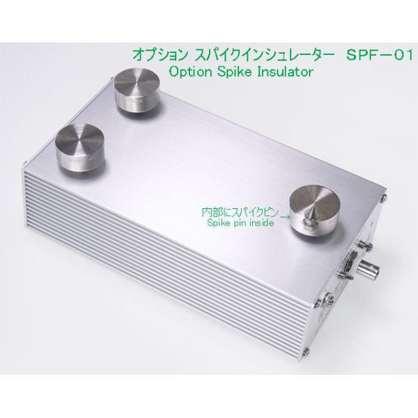 超高精度OCXO 10MHzマスタークロック Palladium OP15【単出力・外部DC専用】|cybershaft|05