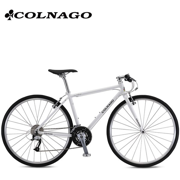 2021 コルナゴ クロスバイク COLNAGO EPOCA コルナゴ エポカ PEARL WHITE