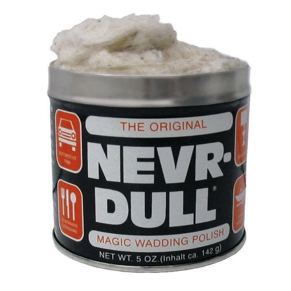 《あすつく》NEVR-DULL ネバダル ネバーダル メタルポリッシュ 142g【バイク用品】|cycle-world|02