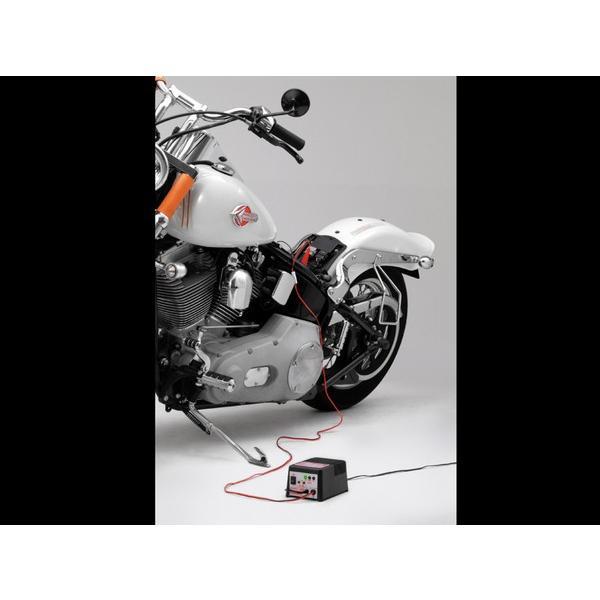 DAYTONA デイトナ 65928 バッテリー充電器 P2020EV3 回復&維持充電器 【バイク用品】|cycle-world|02