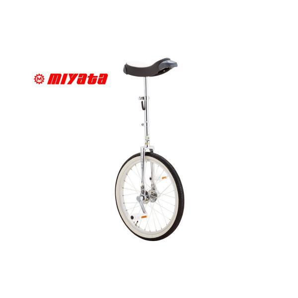 (送料無料対象外)ミヤタ(MIYATA) フラミンゴ エキスパート 一輪車 24インチ FX249
