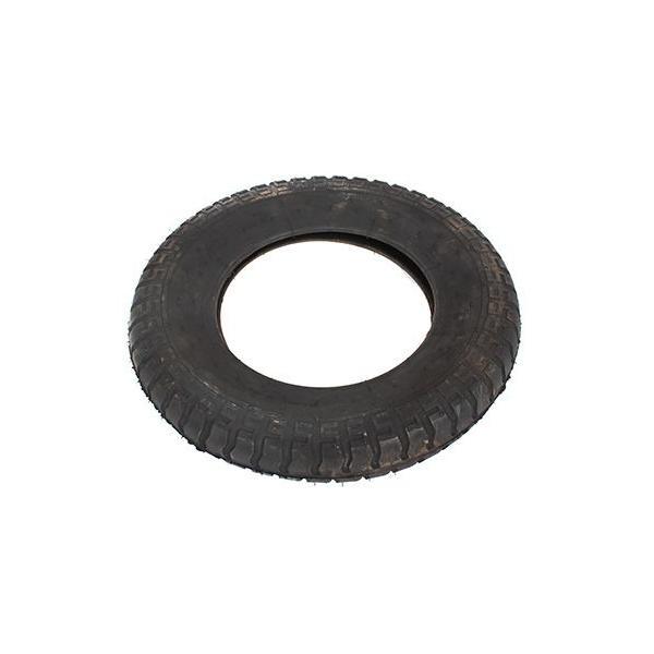 (送料無料対象外)シンコー(SHINKO) ゴールデンボーイ 3.25-8(13x3) 作業用一輪車タイヤ