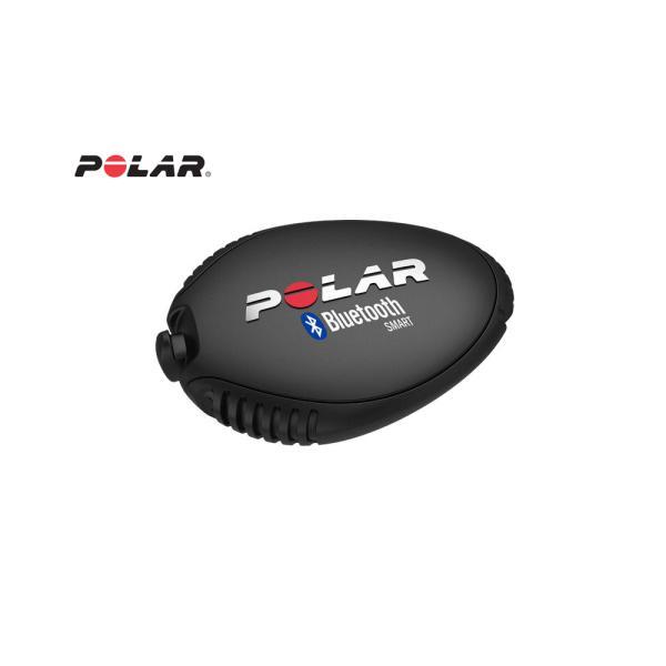 (半期決算セール)ポラール(POLAR) ストライドセンサー Bluetooth Smart