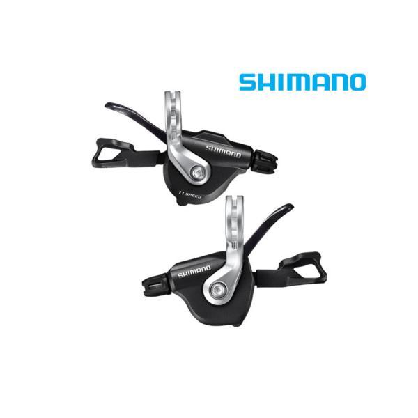 (秋の感謝セール)シマノ(SHIMANO) 105 SL-RS700 シフトレバー 左右セット(2x11S)